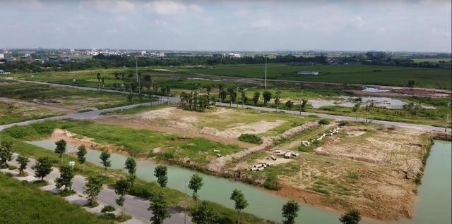 Hanaka Paris Ocean Park – Sức hút của thị trường BĐS Bắc Ninh - Ảnh 3.