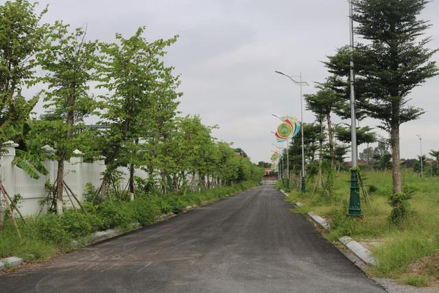 Hanaka Paris Ocean Park – Sức hút của thị trường BĐS Bắc Ninh - Ảnh 4.