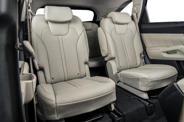 Kia Sorento 2021 - SUV 7 chỗ đa dạng phiên bản cho khách hàng Việt - Ảnh 3.