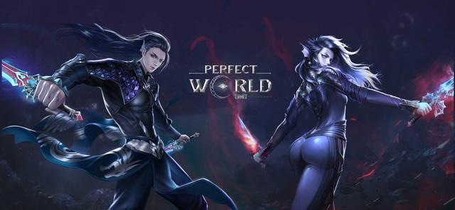 """""""Trên tay"""" Yêu Nhẫn – hệ phái mới nhất trong Perfect World VNG - Ảnh 1."""