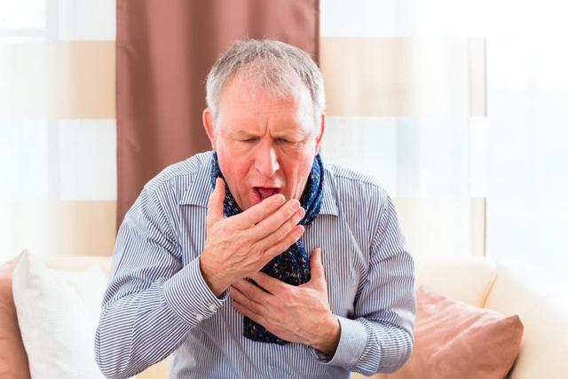 Lung Cleanser- Hỗ trợ giải độc phổi hoàn toàn từ thảo dược thiên nhiên - Ảnh 1.