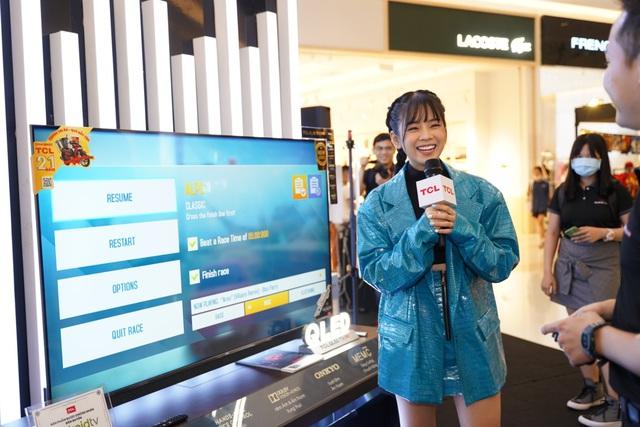 Sự kiện trưng bày sản phẩm QLED 2020 của TCL thu hút đông đảo khách hàng tham gia - Ảnh 1.