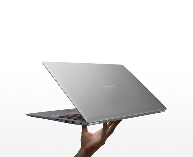 LG gram 17 - phá vỡ giới hạn của một chiếc laptop thông thường - Ảnh 1.