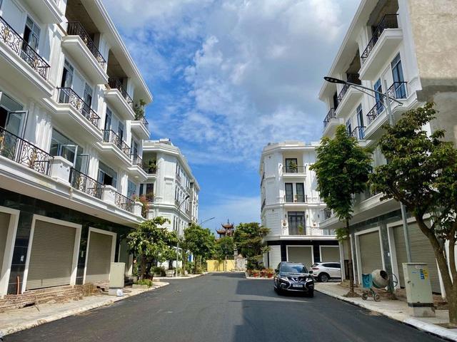 Giới đầu tư bất động sản Hải Phòng sở hữu shophouse với giá chỉ từ 3.6 tỷ/căn - Ảnh 1.