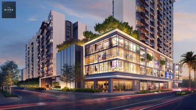 City Garden Thủ Thiêm ký kết hợp tác với 4 nhà phân phối lớn cho Hudson Tower - Ảnh 2.