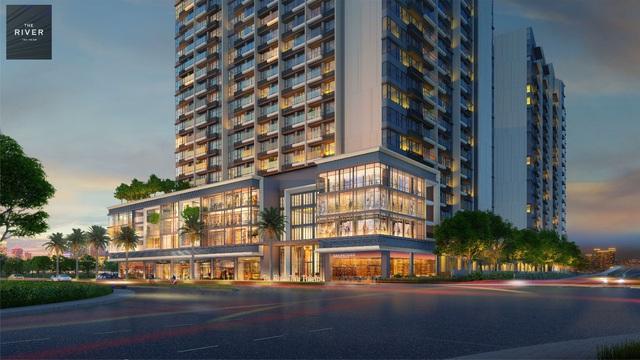 City Garden Thủ Thiêm ký kết hợp tác với 4 nhà phân phối lớn cho Hudson Tower - Ảnh 3.