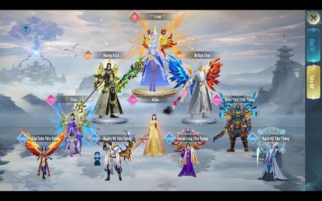 Nghịch Thiên Kiếm Thế truy tìm chủ nhân của Tuyệt Thế Hạo Kiếm - Ảnh 5.