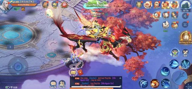 Nghịch Thiên Kiếm Thế truy tìm chủ nhân của Tuyệt Thế Hạo Kiếm - Ảnh 8.