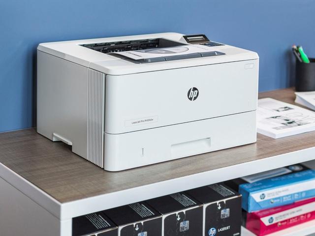 HP LaserJet Pro M400 – Lựa chọn in ấn tối ưu dành cho doanh nghiệp - Ảnh 1.