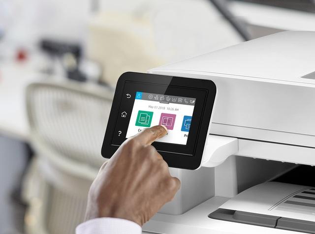 HP LaserJet Pro M400 – Lựa chọn in ấn tối ưu dành cho doanh nghiệp - Ảnh 5.