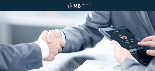 MB Priority: Làm giàu cuộc sống cho bạn - Ảnh 2.