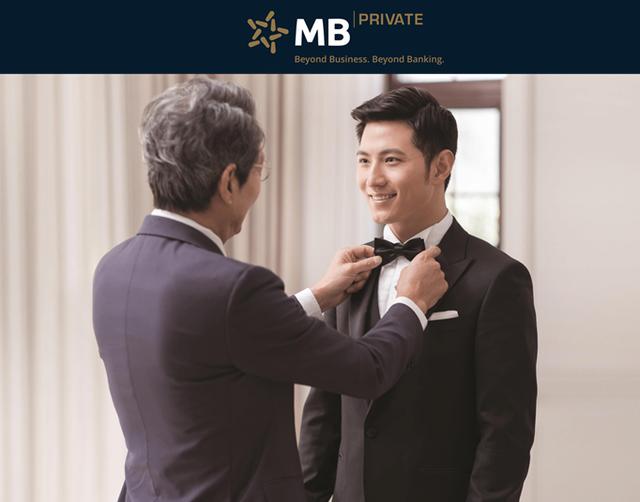 MB Priority: Làm giàu cuộc sống cho bạn - Ảnh 3.