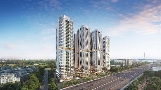 6.000 tỷ đồng nâng cấp hạ tầng Thuận An trong 2 năm tới - Ảnh 1.