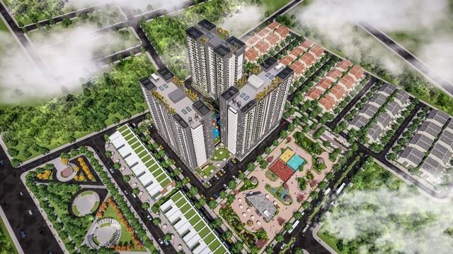 Tiềm năng thị trường địa ốc Bình Dương nhìn từ góc độ của một chủ đầu tư Malaysia - Ảnh 1.