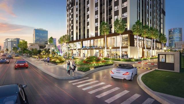 Sức hút của dự án mặt tiền đại lộ Phạm Văn Đồng nối dài - Ảnh 2.