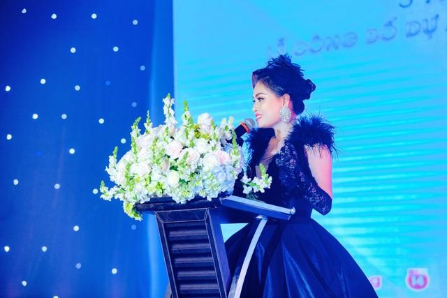 Hành trình sáng lập thương hiệu nước hoa vùng kín S.A.Y của nữ CEO Huỳnh Thị Mỹ Tiên - Ảnh 1.