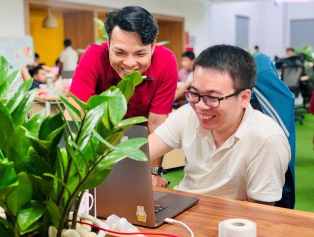 Thế Giới Di Động tuyển thực tập sinh IT: 'Cơ hội hiếm' làm 3 tháng kinh nghiệm bằng cả 3 năm - Ảnh 1.
