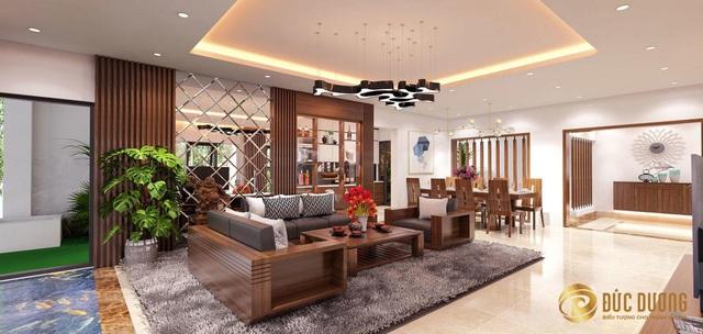 Nội thất Đức Dương: Bắt kịp xu hướng thiết kế nội thất truyền cảm hứng - Ảnh 3.