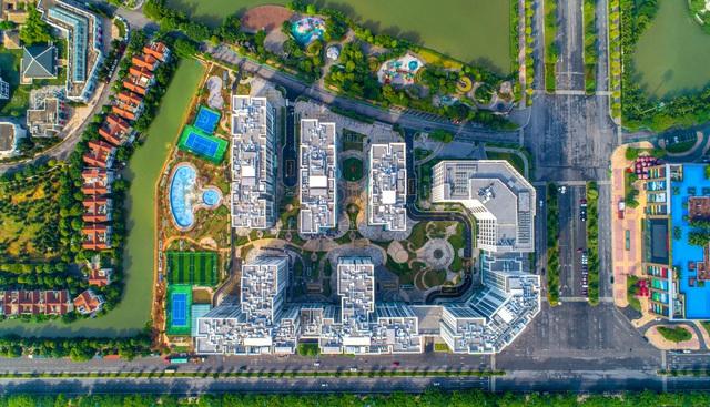 Bất động sản phía Đông Hà Nội hút giới nhà giàu như thế nào trong 10 năm qua? - Ảnh 3.