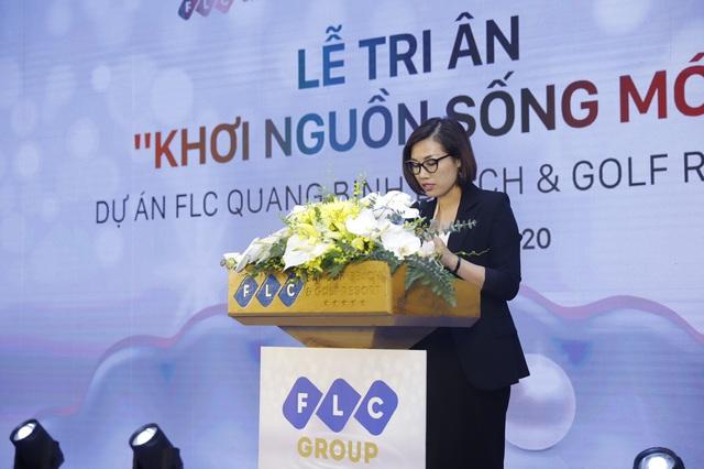 FLC Quảng Bình – Sức hút của giai đoạn phát triển mới - Ảnh 4.