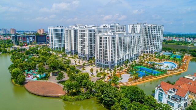 Bất động sản phía Đông Hà Nội hút giới nhà giàu như thế nào trong 10 năm qua? - Ảnh 4.