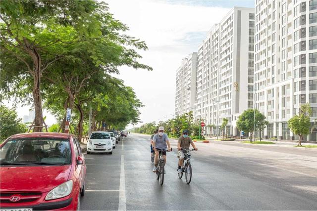 Bất động sản phía Đông Hà Nội hút giới nhà giàu như thế nào trong 10 năm qua? - Ảnh 7.