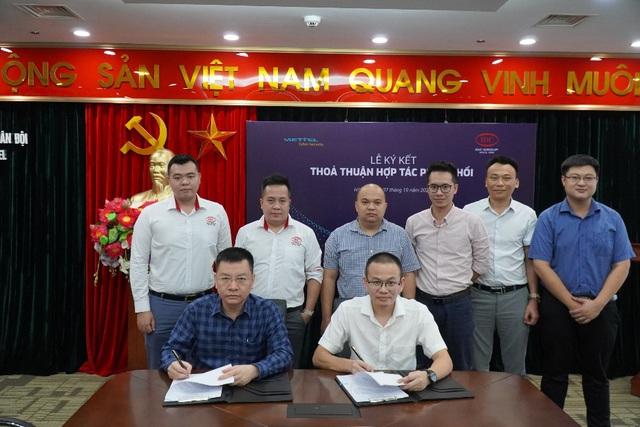 Công ty An ninh mạng Viettel quyết tâm trở thành doanh nghiệp ATTT số 1 Việt Nam - Ảnh 1.