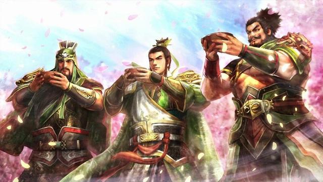 Đã chán game Tam Quốc hãy tải ngay game Nhẫn Giả Mobile - game chiến thuật Nhật SSS - Ảnh 1.
