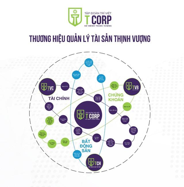 Tùng Trí Việt mua TVC liên tục - Ảnh 1.
