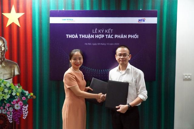 Công ty An ninh mạng Viettel quyết tâm trở thành doanh nghiệp ATTT số 1 Việt Nam - Ảnh 2.