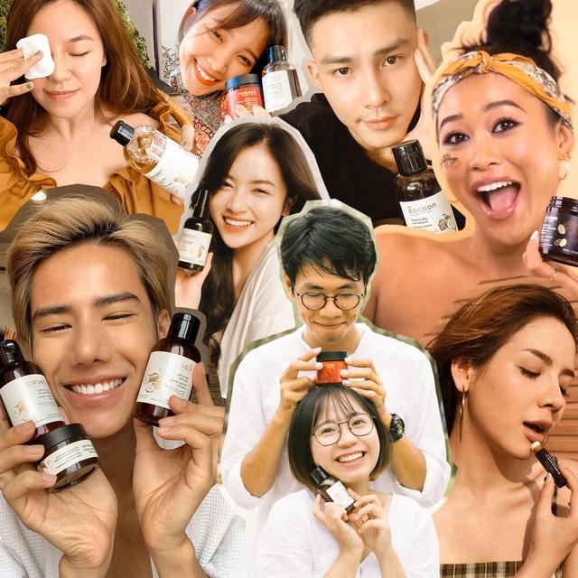 Cocoon – Tiên phong xu hướng mỹ phẩm thuần chay tại Việt Nam - Ảnh 1.