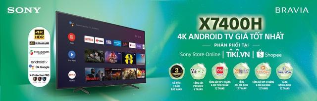 Sony ra mắt cửa hàng trực tuyến chính hãng đầu tiên tại Việt Nam với chương trình ưu đãi lên đến 40% - Ảnh 3.