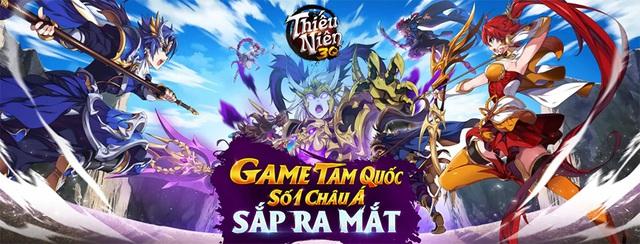 Thiếu Niên 3Q tặng iPhone 11 64GB & hàng loạt quà hi-tech cho game thủ Việt - Ảnh 3.