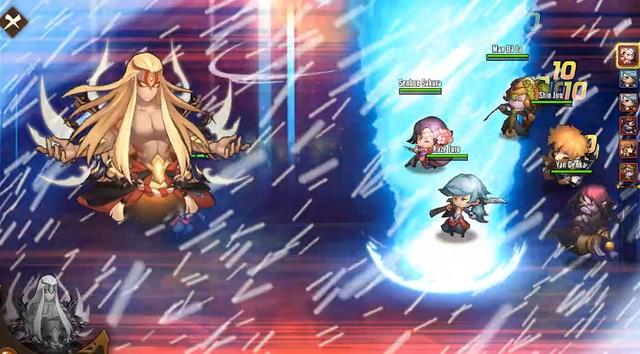 Đã chán game Tam Quốc hãy tải ngay game Nhẫn Giả Mobile - game chiến thuật Nhật SSS - Ảnh 4.