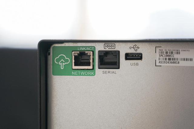 Trải nghiệm APC Smart-UPS SMC1000IC: Bộ lưu điện kết nối đám mây giúp theo dõi UPS từ xa, mọi lúc mọi nơi, trên mọi thiết bị - Ảnh 5.