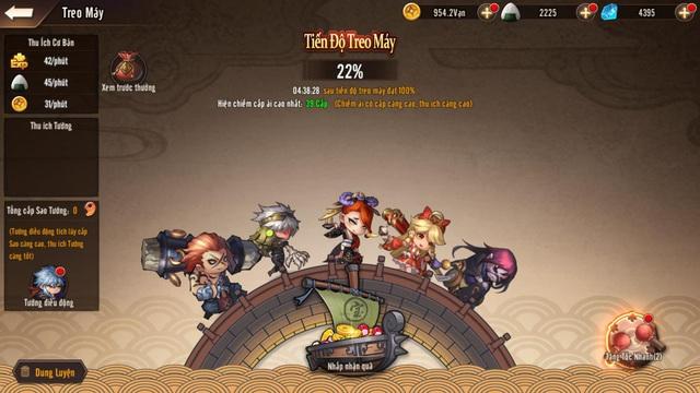 Đã chán game Tam Quốc hãy tải ngay game Nhẫn Giả Mobile - game chiến thuật Nhật SSS - Ảnh 7.