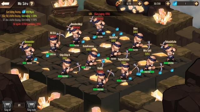 Đã chán game Tam Quốc hãy tải ngay game Nhẫn Giả Mobile - game chiến thuật Nhật SSS - Ảnh 8.