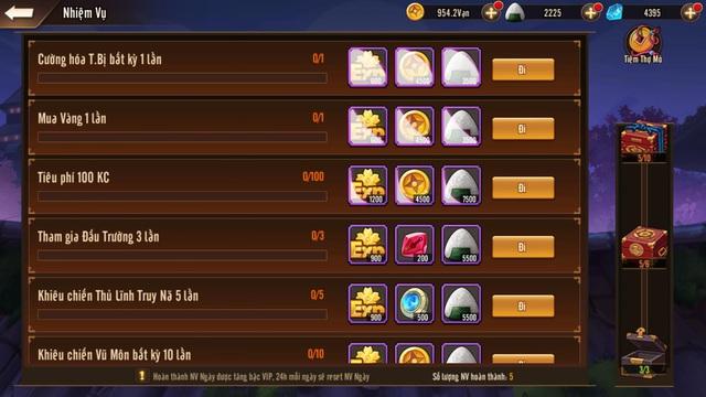 Đã chán game Tam Quốc hãy tải ngay game Nhẫn Giả Mobile - game chiến thuật Nhật SSS - Ảnh 9.