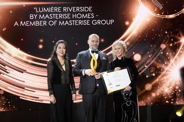Masterise Homes chiến thắng 8 giải thưởng tại PropertyGuru Vietnam Property Awards 2020 - Ảnh 1.