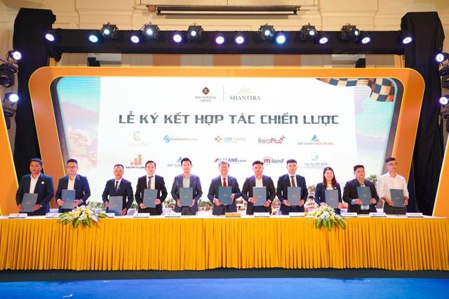 Tập đoàn Hoàng Gia Hội An thu hút thị trường BĐS cuối năm 2020 - Ảnh 1.
