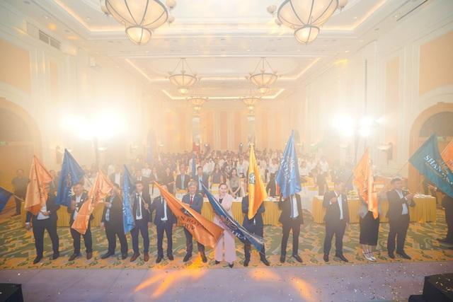 Tập đoàn Hoàng Gia Hội An thu hút thị trường BĐS cuối năm 2020 - Ảnh 2.