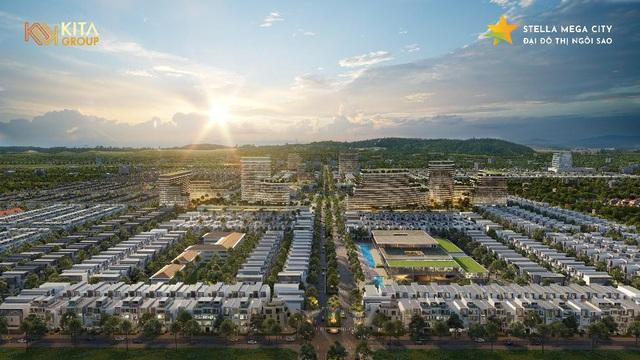 Cần Thơ định hướng phát triển đô thị văn minh, hiện đại - Ảnh 4.