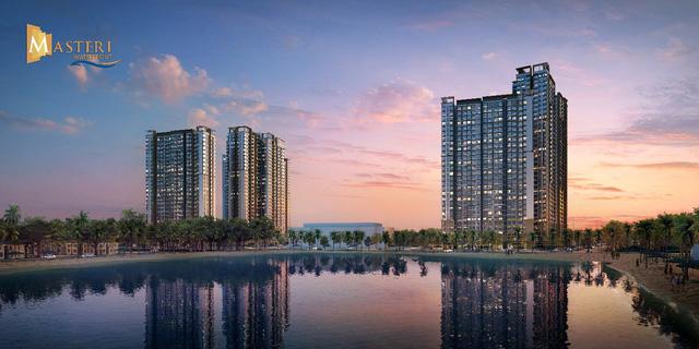 Masterise Homes chiến thắng 8 giải thưởng tại PropertyGuru Vietnam Property Awards 2020 - Ảnh 4.