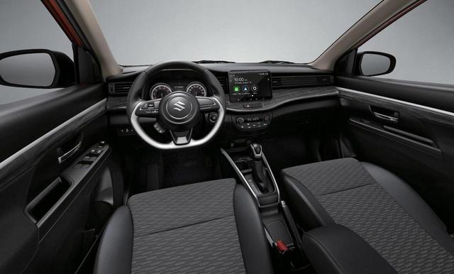 """XL7 hoàn toàn mới - """"Ngôi sao đang lên"""" của Suzuki tại thị trường Việt Nam - Ảnh 4."""