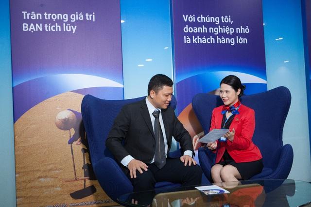 Đầu tư điện mặt trời hiệu quả hơn từ gói vay Ngân hàng Bản Việt - Ảnh 1.