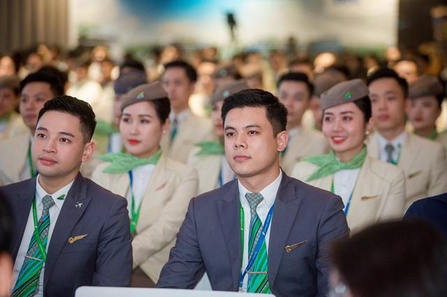 Ông Phạm Đình Đoàn: Bamboo Airways đạt 5 sao chuẩn quốc tế vào 2022 là hoàn toàn khả thi - Ảnh 1.
