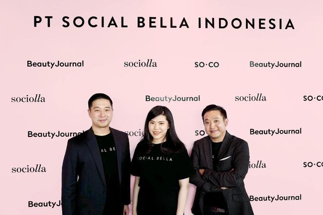 Sociolla - Nền tảng thương mại điện tử làm đẹp hàng đầu Indonesia đã có mặt tại Việt Nam - Ảnh 1.
