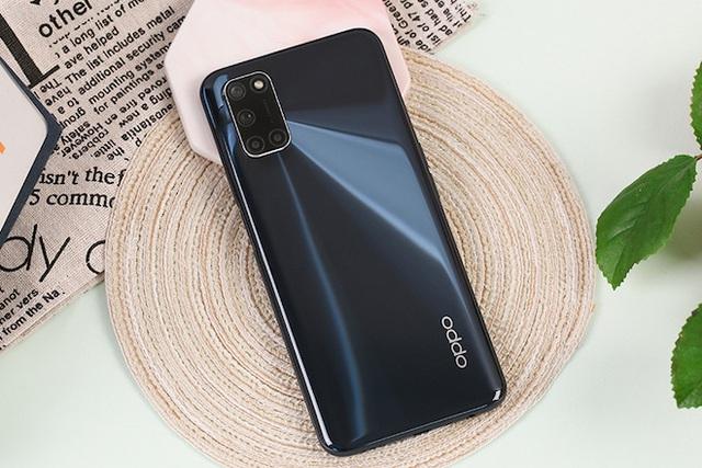 Điểm danh những smartphone OPPO A-Series hợp cạ nhất với giới trẻ - ảnh 2