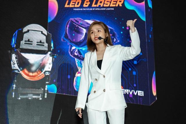 GTR Việt Nam khẳng định vị trí trong việc nâng cấp ánh sáng cho ô tô - Ảnh 2.