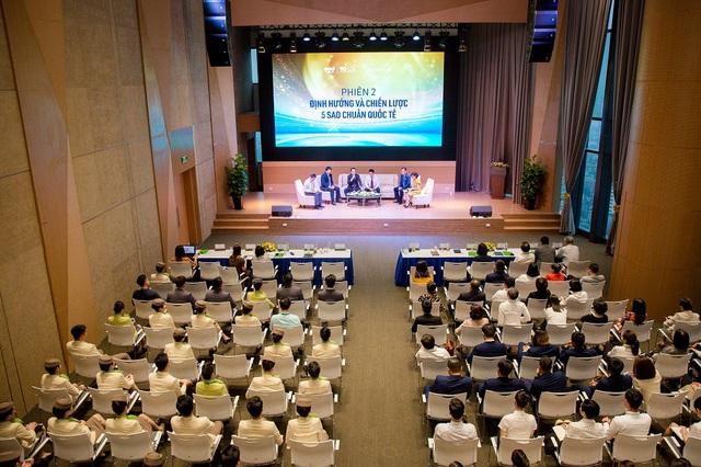 Ông Phạm Đình Đoàn: Bamboo Airways đạt 5 sao chuẩn quốc tế vào 2022 là hoàn toàn khả thi - Ảnh 2.